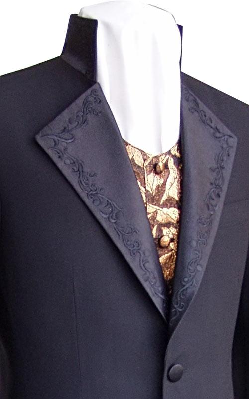 5b381d24e0c Пошив пиджака. Гид по пошиву мужских костюмов  клеевой пиджак или ...