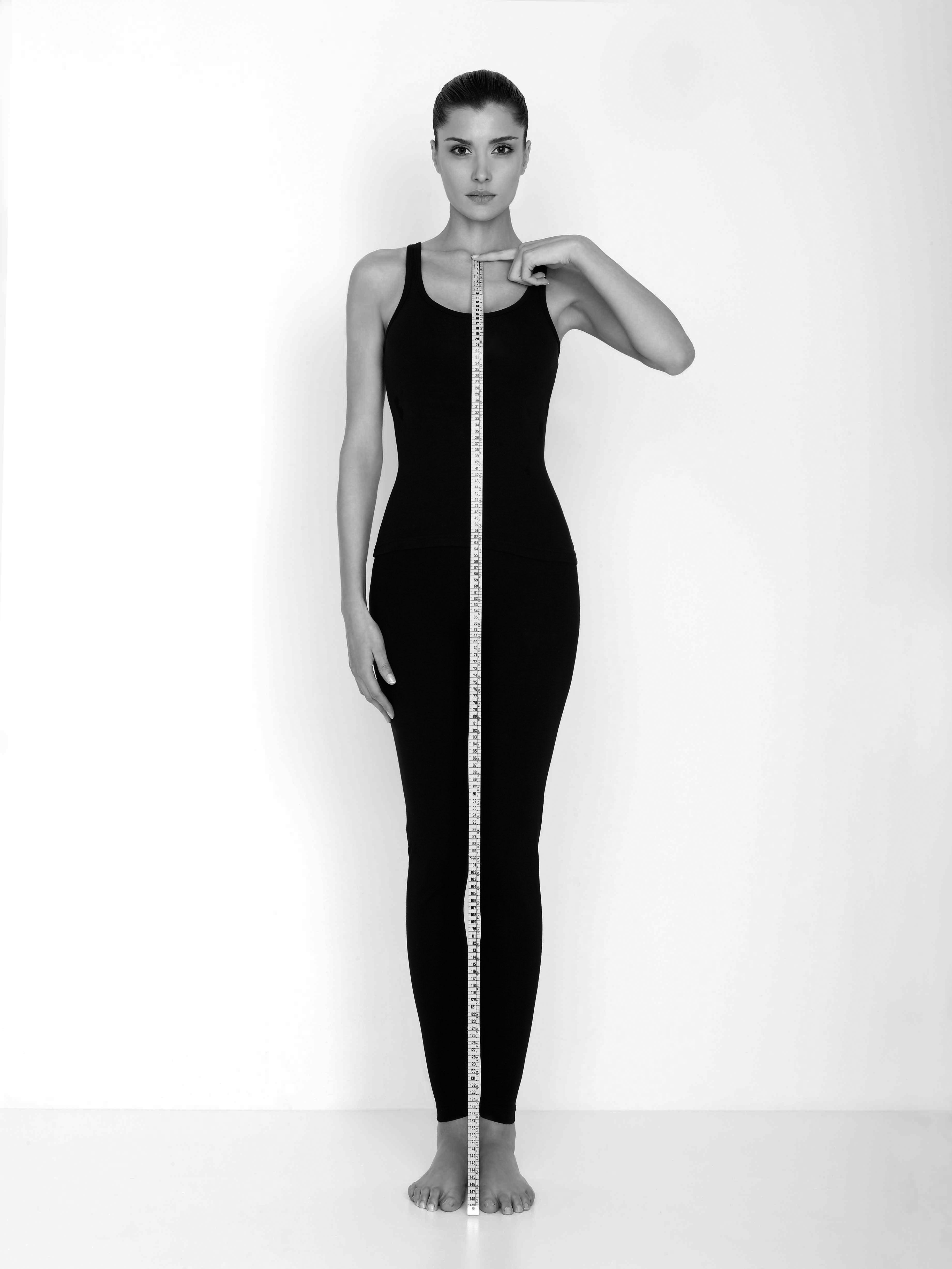 8c2709a7f9c Как измерить длину платья. Как определить размер таблицы. Как ...