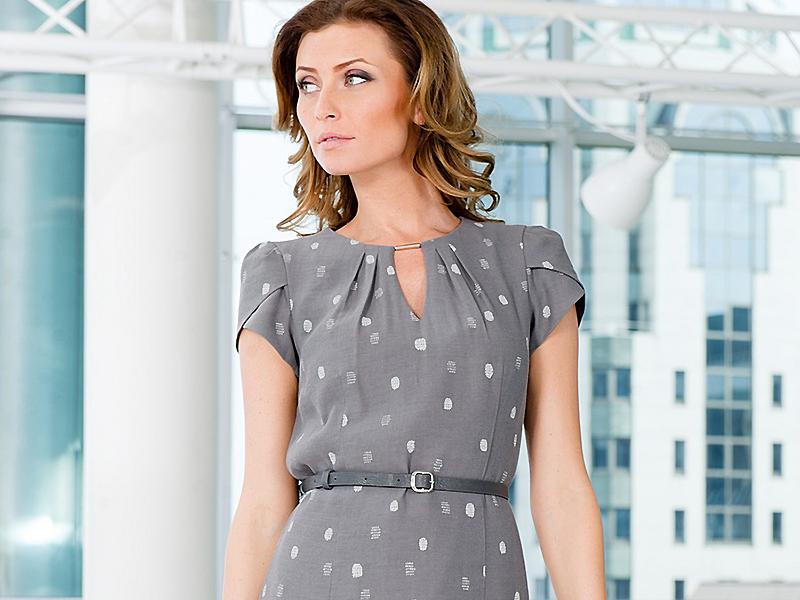 2ab945ff82c Платье офисное сшить. Деловые платья  уделяем внимание офисному ...