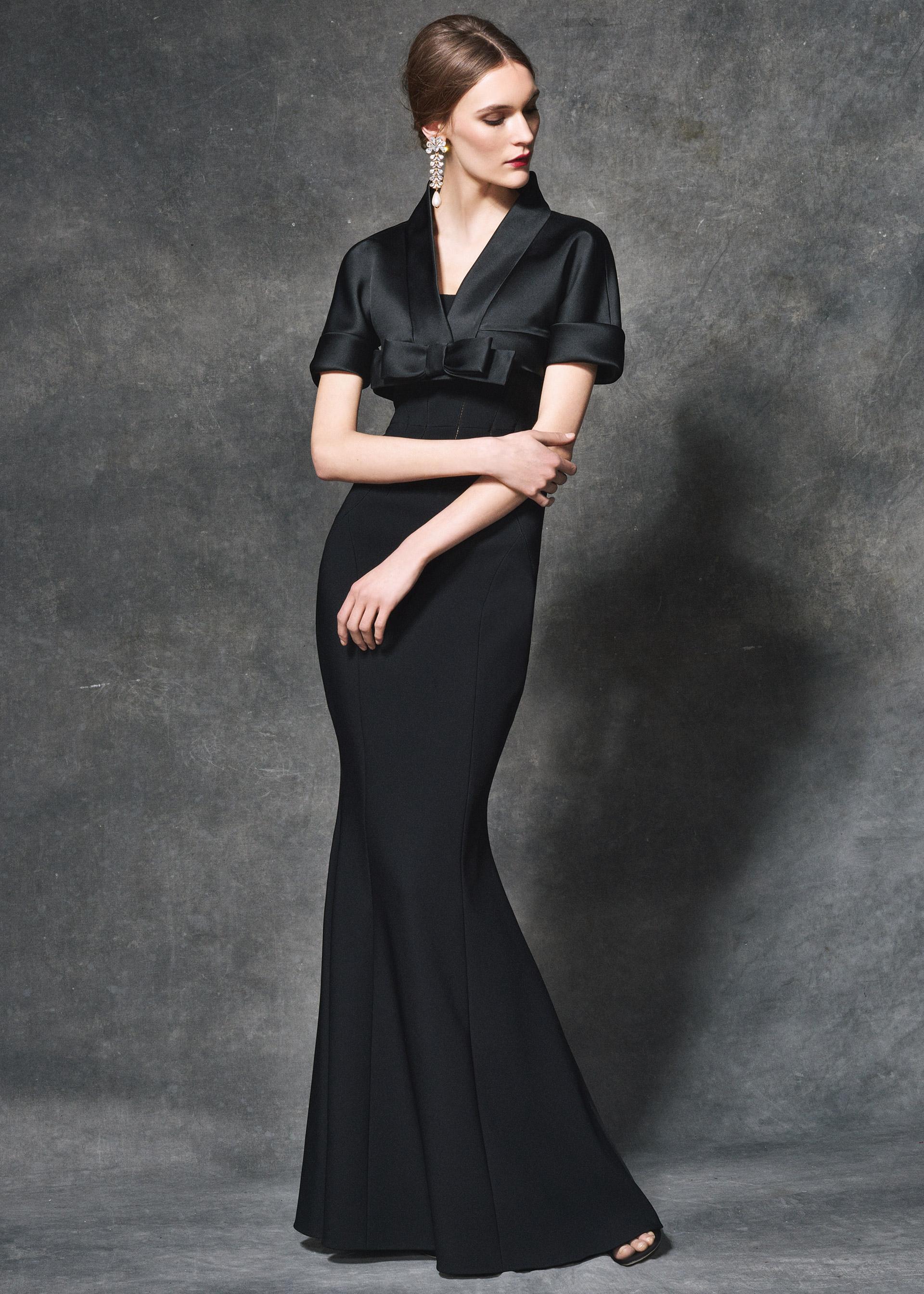 """3ae310c4f35 Платья тюльпаном фото. Коллекции Dolce Gabbana """"Tulip"""" и вечерних платьев"""