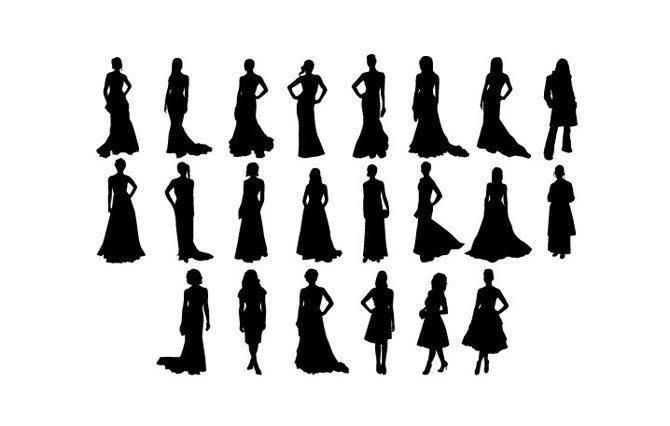 fc23ca00827 Виды женской одежды. 100 и 1 вид верхней одежды  полный словарь ...