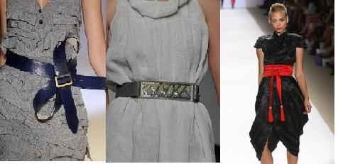 5-865 Втачной пояс на платье. Учимся красиво завязывать пояс на платье: инструкции, советы, рекомендации