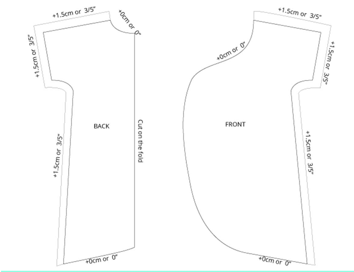 Вязание жакета для женщины спицами со схемой и описанием