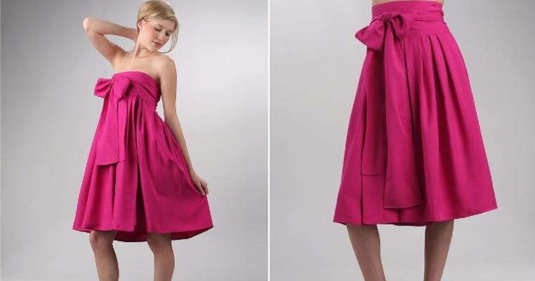 0cc3314dcad Как без выкройки сшить платье. Как сшить платье своими руками без ...