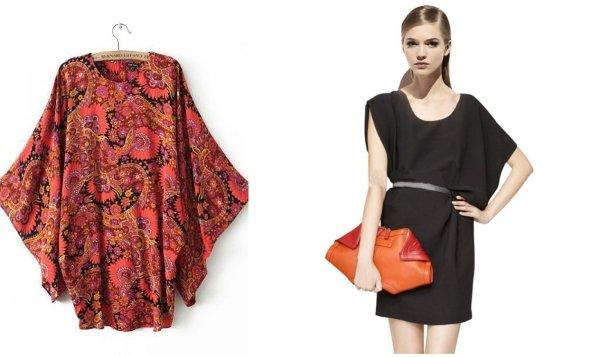 4b743f35184 Лучше делайте ставку на дорогую и яркой расцветки ткань. Модель платья же  должна быть максимально простой. Во-первых
