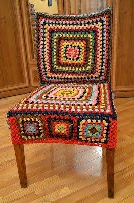 накидки на стулья накидки на стулья своими руками крючком со