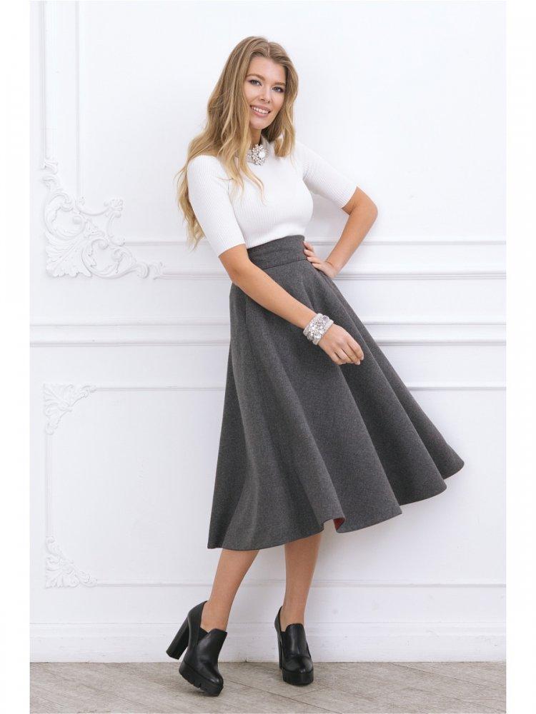 1f87d863008 Расход ткани юбка полусолнце. Как выкроить юбку полусолнце ...