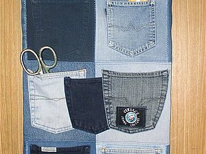 0ef84a0a7aee Вторая жизнь старых вещей стала возможной. Для обновления гардероба или  декора вполне реально воспользоваться ненужной юбкой или шортами.