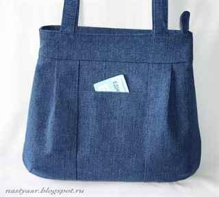 3748317e77ec Практичной и удобной будет сумка из плащевки. Помимо удобства ее легко  очистить от загрязнений. Такую сумку делают комбинированной.