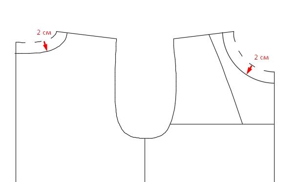Screenshot_1-4 Как сшить детскую куртку парка. Подробный мастер-класс