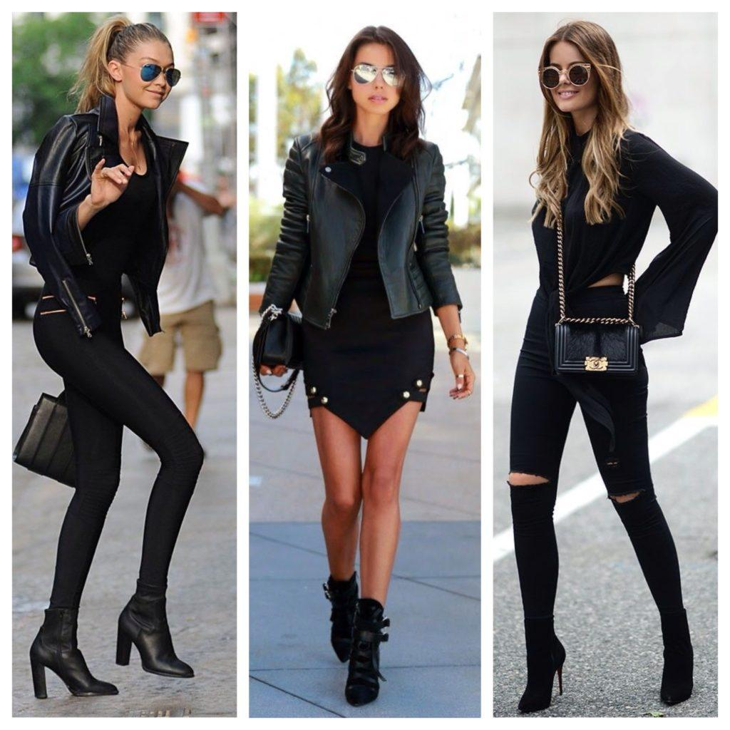 black-total-look