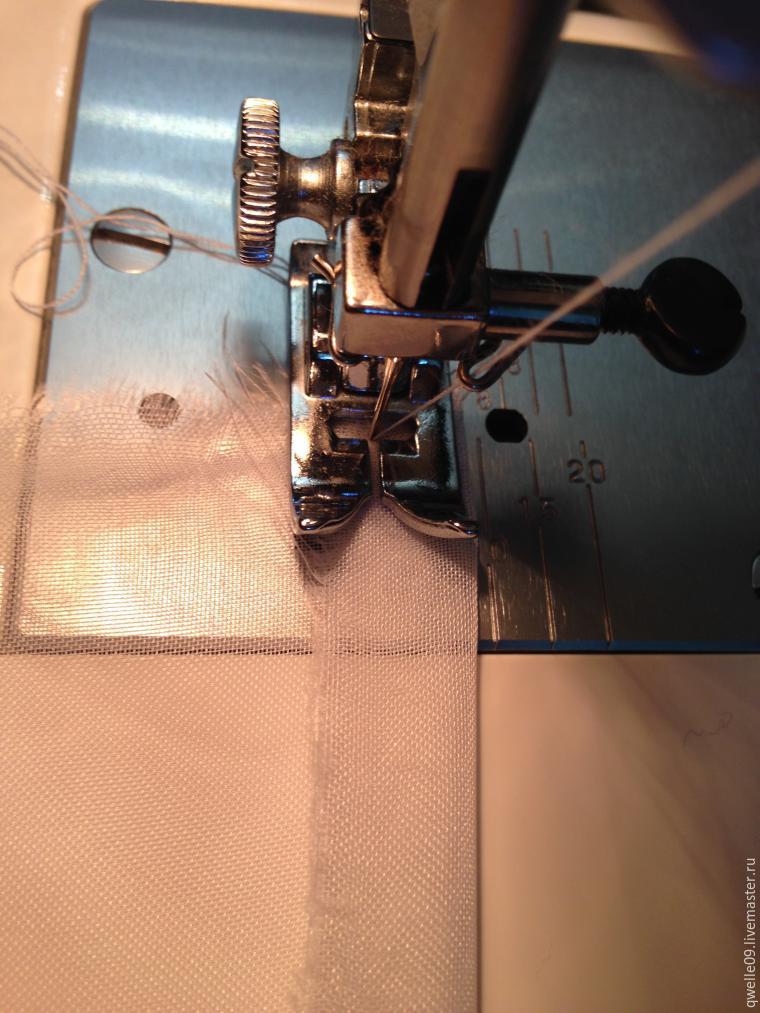 150526145404 Как подшить тюль в домашних условиях. Как правильно подшить тюль с помощью ленты своими руками