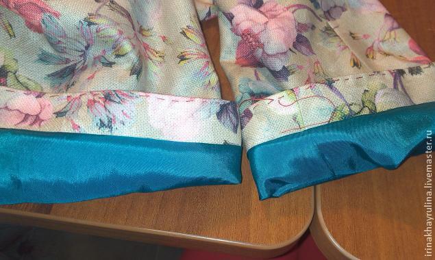 140728231545 Как вшить подкладку в пальто. Уроки шитья. Как правильно пришить подкладку пальто