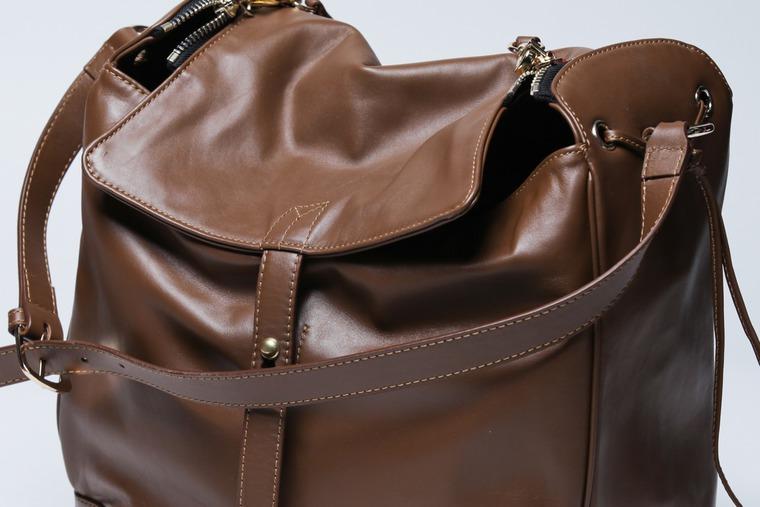 3477c759b182 Пошив сумок из кожи. Домашний мастер-класс: сумка из кожи своими ...