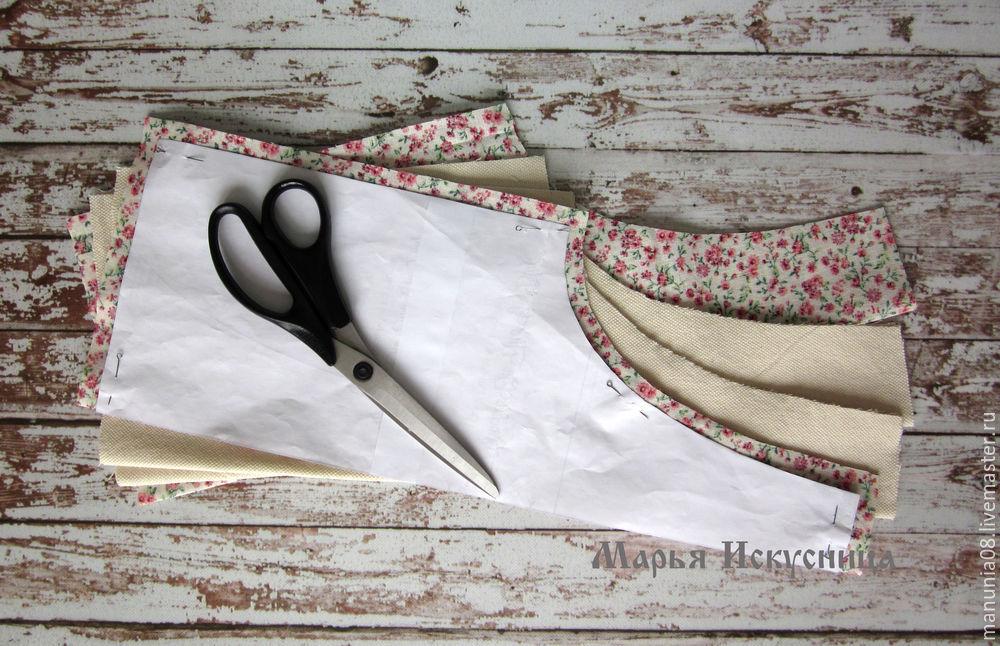 8c6f6fc1f9a6 Сумки как сшить. Как сшить сумку из ткани своими руками — выкройки ...