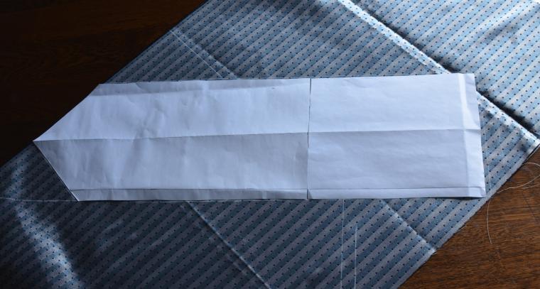 chistka-127 Галстук как делать. Выкройка галстука своими руками: модель на резинке и аристократическая бабочка-самовяз