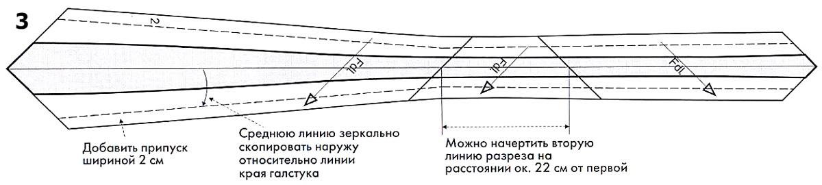chistka-128 Галстук как делать. Выкройка галстука своими руками: модель на резинке и аристократическая бабочка-самовяз