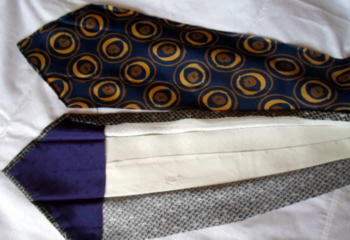 chistka-130 Галстук как делать. Выкройка галстука своими руками: модель на резинке и аристократическая бабочка-самовяз