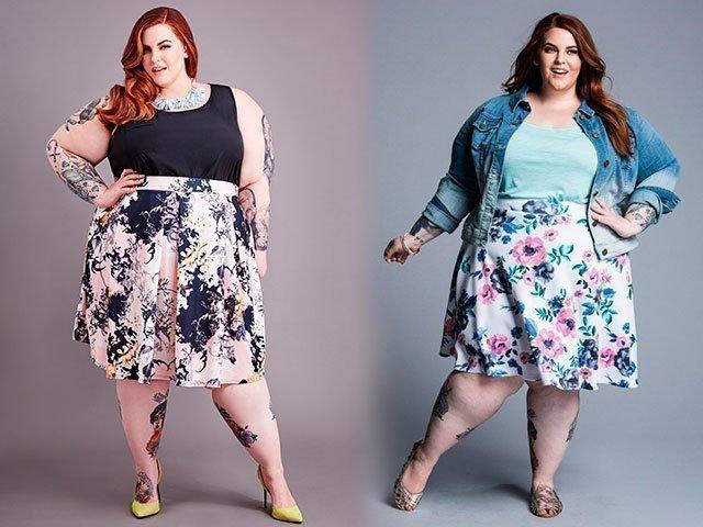 84f13d2a9b3 Юбка тюльпан для полных. Модные фасоны и модели юбок для полных ...