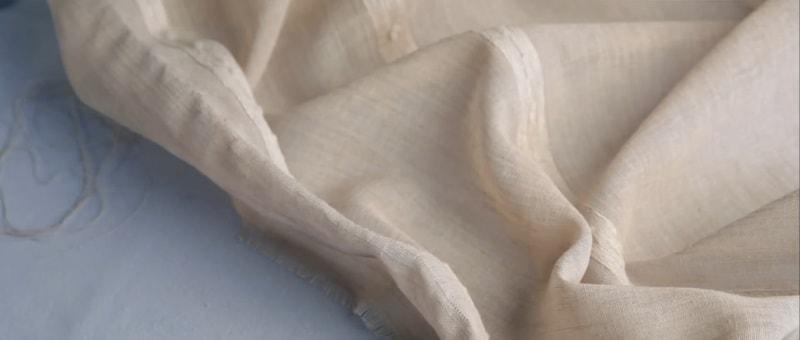 shag-2 Как подшить тюль в домашних условиях. Как правильно подшить тюль с помощью ленты своими руками
