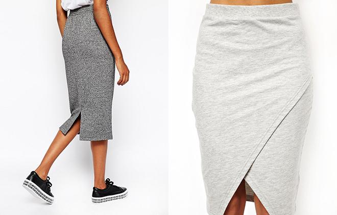 yubka-trikotazhnaya Прямая юбка трикотажная. Трикотажная юбка: фасоны, с чем носить, выбор