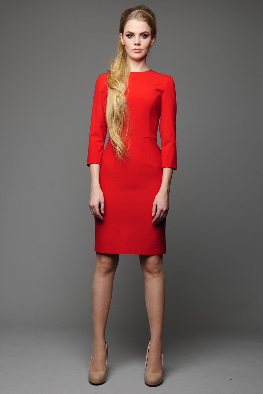 057d67e3014 Платья модельные. Современные фасоны и модели платьев  полное ...