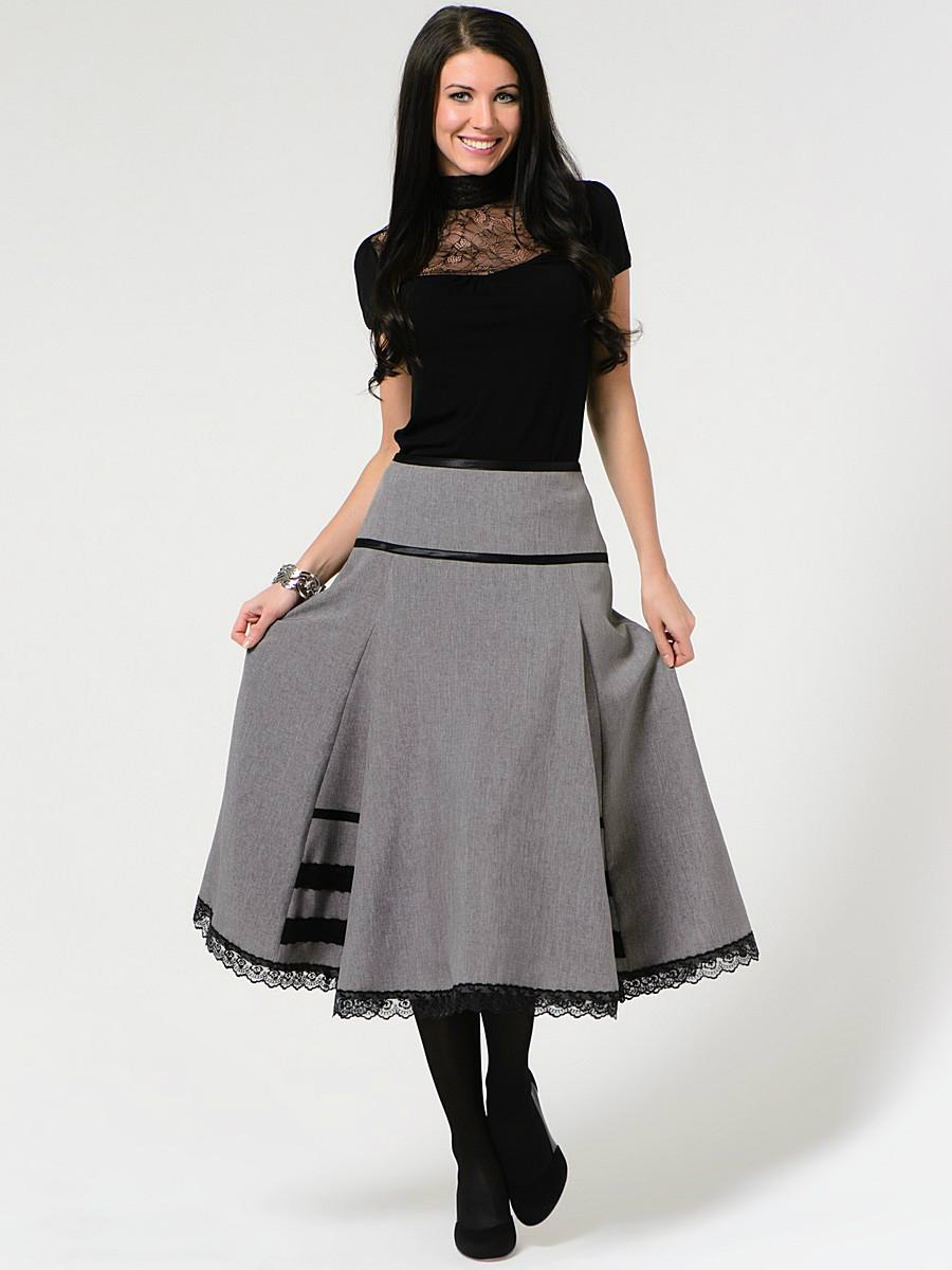ee56c6d432f Прямая теплая юбка. В тренде юбка длинная теплая — стилисты советуют ...