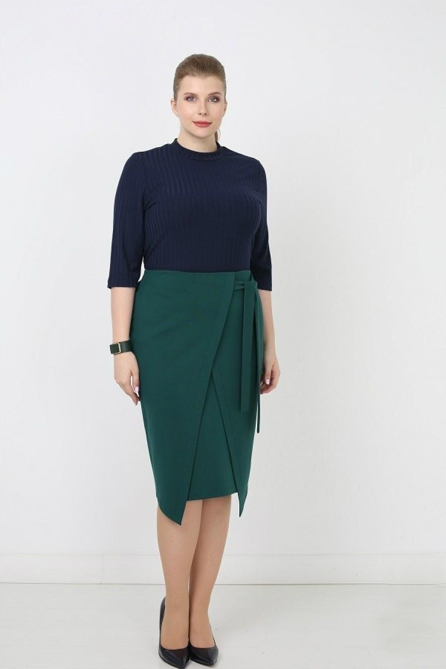 06601605232 Образы с более длинными юбками позволяют легко прятать под подолом не  только пышные бедра