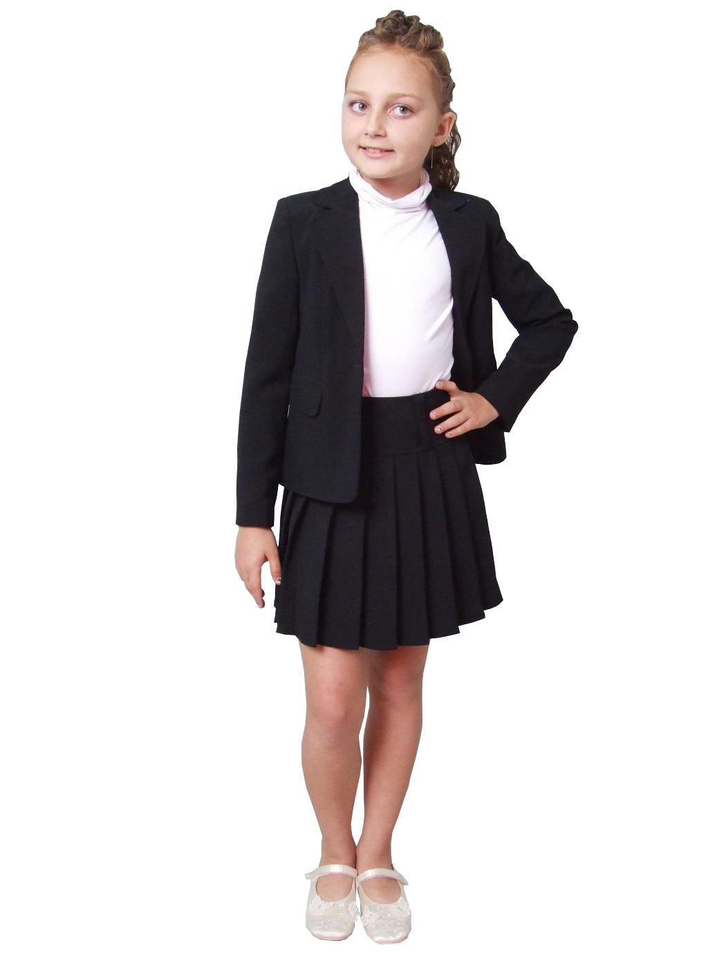 Школьная юбка в складку своими руками фото 308